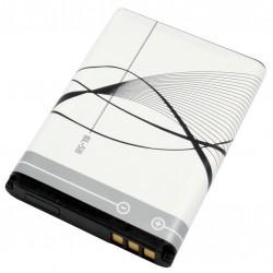 TRX baterie Nokia/ 900 mAh/ pro N80/ 3220/ 5300/ 6070/ neoriginální