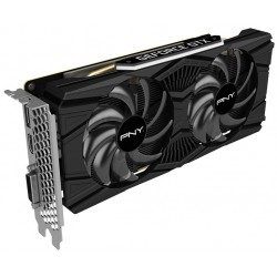 PNY GeForce GTX 1660 SUPER Dual Fan / PCI-E / 6GB GDDR6 / DVI-D / HDMI / DP
