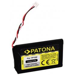 PATONA baterie pro GPS Blaupunkt TP100 800mAh Li-lon 3,7V TP200