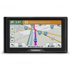 GARMIN automobilová navigace Drive 61S Lifetime Europe45