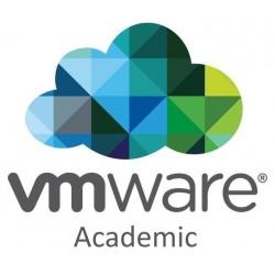 VMware Subscription only for vSphere 7 Standard for 1 year Academic/ předplatné technické podpory na 1 rok/ školní
