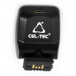 CEL-TEC držák s baterií pro kameru do auta E10/E11/E12