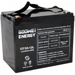 GOOWEI ENERGY Pb záložní akumulátor VRLA GEL 12V/85Ah (OTL85-12)