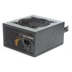 SilentiumPC zdroj Vero M3 Bronze 700W DC-DC / 120mm fan / Aktiv. PFC modulární