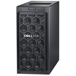 DELL PowerEdge T140/ Xeon E-2224/ 16GB/ 2x 2TB 7.2k NLSAS/ H330+/ DVDRW/ 2x GLAN/ iDRAC 9 Basic/ 3Y Basic on-site