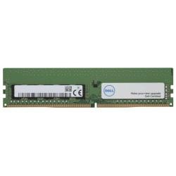 DELL 8GB RAM/ DDR4 UDIMM 3200 MHz 1RX8/ pro OptiPlex 7080, 5080, Precision 3440, 3640,