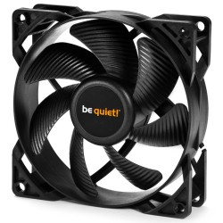 Be quiet! / ventilátor Pure Wings 2 / 92mm / 3-pin / 18,6dBA