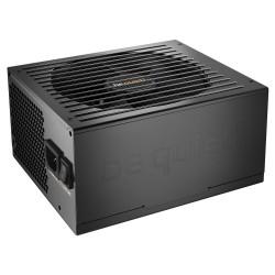Be quiet! / zdroj STRAIGHT POWER 11 Platinum 850W / active PFC / 135mm fan / 80PLUS Platinum / modulární