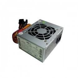 EUROCASE zdroj 300W/ SFX-300W/ 8cm fan/ akt. PFC/ microATX