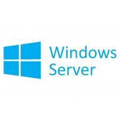 Microsoft WINDOWS Server Standard 2019 64bit 16 Core CZ OEM (bez CALu)