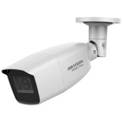 HIKVISION HiWatch turbo HD kamera HWT-B320-VF/ Bullet/ rozlišení 2Mpix/ objektiv 2,8 - 12 mm/ krytí IP66/ kov + plast