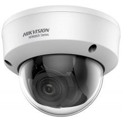 HIKVISION HiWatch turbo HD kamera HWT-D340-VF/ Dome/ rozlišení 4Mpix/ objektiv 2,8 - 12 mm/ krytí IP66 + IK10/ kov
