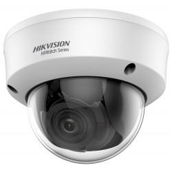 HIKVISION HiWatch turbo HD kamera HWT-D320-VF/ Dome/ rozlišení 2Mpix/ objektiv 2,8 - 12 mm/ krytí IP66 + IK10/ kov