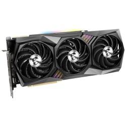 MSI GeForce RTX 3090 GAMING X TRIO 24G / 24GB GDDR6X / PCI-E / 3x DP / HDMI