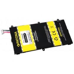 PATONA baterie pro tablet PC Samsung Galaxy Tab 3 4000mAh 3,7V Li-Ion