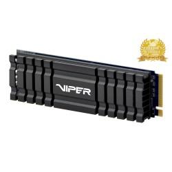 PATRIOT VIPER VPN100 2TB  / Interní / M.2 PCIe Gen 3 x 4 NVMe 1.3 / 2280