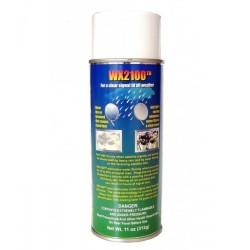 OEM sprej WX2100 proti námraze a ulpívání sněhu na anténách, anténních radomech