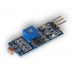 TINYCONTROL čidlo úrovně osvětlení pro LAN ovladač
