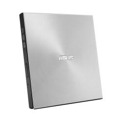 ASUS SDRW-08U7M-U /G/AS/ Externí slim/ DVD-RW/ stříbrná/ USB