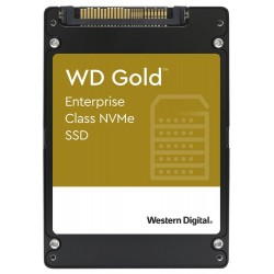 WD SSD GOLD 960GB / WDS960G1D0D / U2 NVMe / Interní