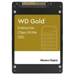 WD SSD GOLD 1,92TB / WDS192T1D0D / U2 NVMe / Interní