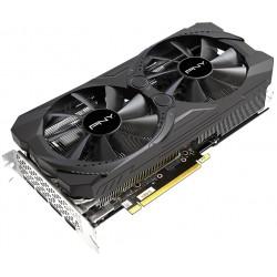 PNY GeForce RTX 3070 8GB UPRISING Dual Fan / 8GB GDDR6 / PCI-E / HDMI / 3x DP / active