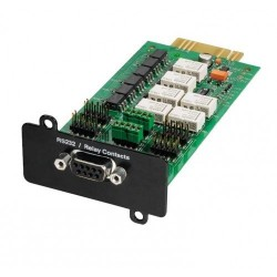 EATON Komunikační karta - MS Relay (pro 5P, 5PX, 5130, EX, 9PX, 9SX)
