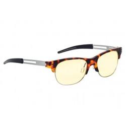 GUNNAR herní brýle Cypher / obroučky v barvě TORTOISE / jantarová skla