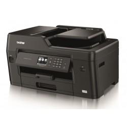 BROTHER multifunkční tiskárna MFC–J3530DW / inkoustová / A3 / dotykový displej / USB / LAN / Wi-Fi
