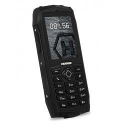 "MyPhone HAMMER 3   2,4"" /Dual SIM/32MB/IP68/černý"