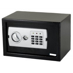 G21 trezor digitální 310x200x200mm/ 6kg/ černý