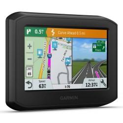 GARMIN motocyklová navigace zümo 396S Lifetime Europe45