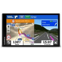 GARMIN automobilová navigace Camper 780T-D Europe45