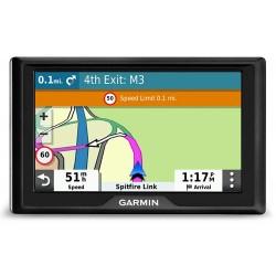 GARMIN automobilová navigace Drive 52S Europe45