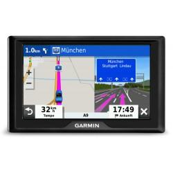 GARMIN automobilová navigace Drive 52T-D Europe45
