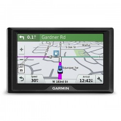 GARMIN automobilová navigace Drive 5S Plus  Europe45