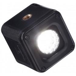 Rollei Lumen SOLO/ přídavné LED světlo/ Černé