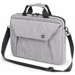 """DICOTA brašna na notebook Slim Case EDGE / 14-15,6""""/ šedá"""