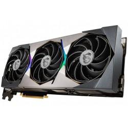 MSI GeForce RTX 3070 SUPRIM X 8G / 8GB GDDR6 / PCI-E / 3x DP / HDMI
