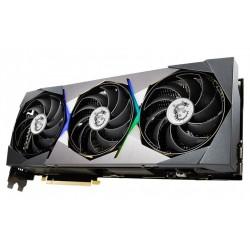 MSI GeForce RTX 3080 SUPRIM X 10G / 10GB GDDR6X / PCI-E / 3x DP / HDMI