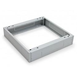 Triton podstavec 600x1000 s filtrem 1x pro RDA RAL7035, šedý