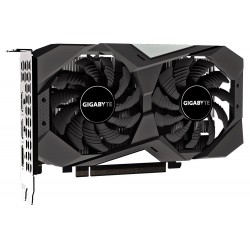 GIGABYTE GeForce GTX 1650 OC 4G / 4GB GDDR5 / PCI-E / 2x HDMI / DP