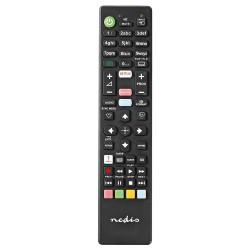 NEDIS předprogramovaný dálkový ovladač kompatibilní se všemi televizory Sony