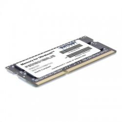 PATRIOT Ultrabook 8GB DDR3 1600MHz / SO-DIMM / CL11 / PC3-12800 / 1,35V