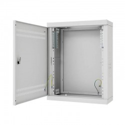 Triton SHA rozvaděč hybridní na zeď, 4U svisle, 2U vodorovně, nosnost 30kg