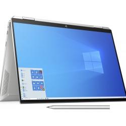 "HP Spectre x360 14-ea0002nc/ i7-1165G7/ 13,5"" WUXGA+ IPS/ 16GB LPDDR4X/ 1TB+ 32GB/ Intel Iris Xe/ W10H/ Stříbrný"