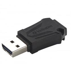 VERBATIM Flash disk Store 'n' Go ToughMAX/ 32GB/ USB 2.0/ černá