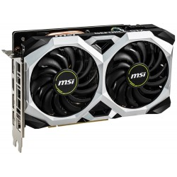 MSI GeForce GTX 1660 VENTUS XS 6G OC / PCI-E / 6GB GDDR5 / HDMI / 3x DP