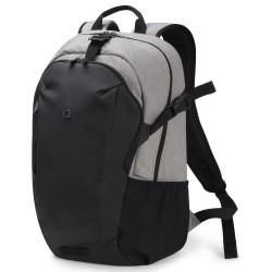 "DICOTA batoh pro notebook Backpack GO / 13-15,6""/ šedý"