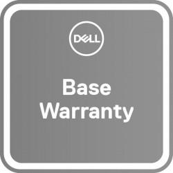 DELL prodloužení záruky pro monitory E2720H,E2720HS,P2419H,P2421,P2319H,P2219H/ ze 3 na 5 let/ do 1 měs.